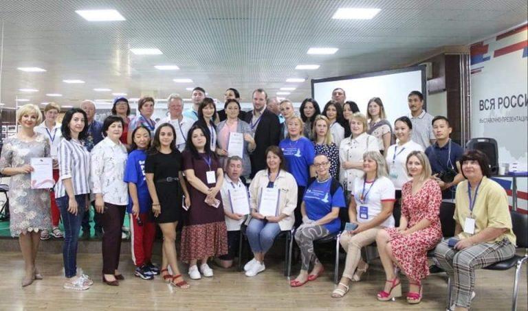 Северная Осетия привезла девять наград из Сочи