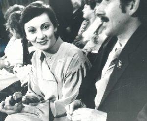 Светлана Бизикова