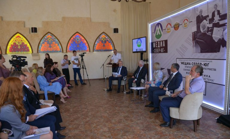 СЖ РСО-А поддержал инициативу о праздновании Дня национальных СМИ