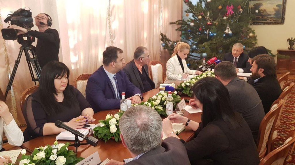 В Северной Осетии в этом году впервые отметят День национальных СМИ