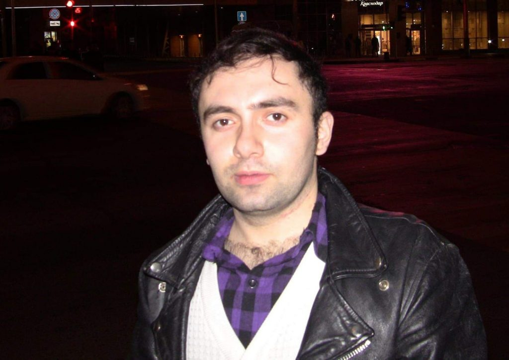 Нападавшие на журналиста Дэвида Мамедова задержаны