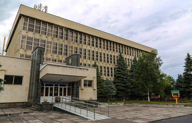 Сегодня во Владикавказе состоится отчетно-выборная конференция регионального отделения Союза журналистов России