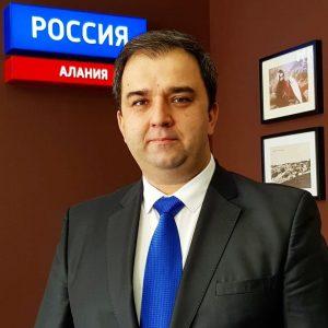 Тимур Кусов