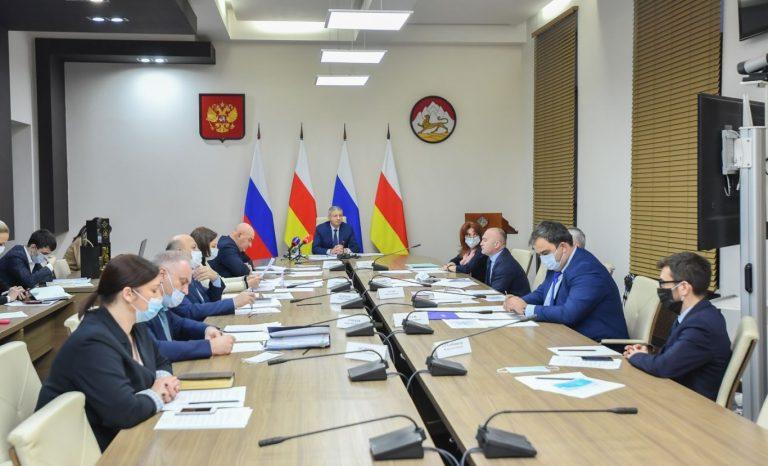 Подготовка кадров для СМИ — приоритетный проект Северной Осетии