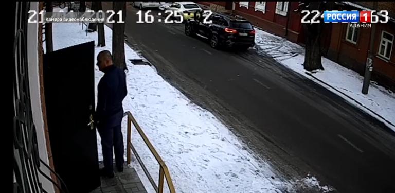 ВИДЕО: Нападение на Руслана Тотрова. Комментарии пострадавшего, реакция РЮО, заявление СЖ