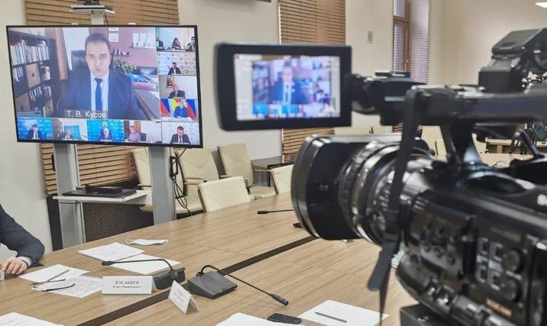 Союз журналистов РСО-А разработал проект программы подготовки кадров для СМИ