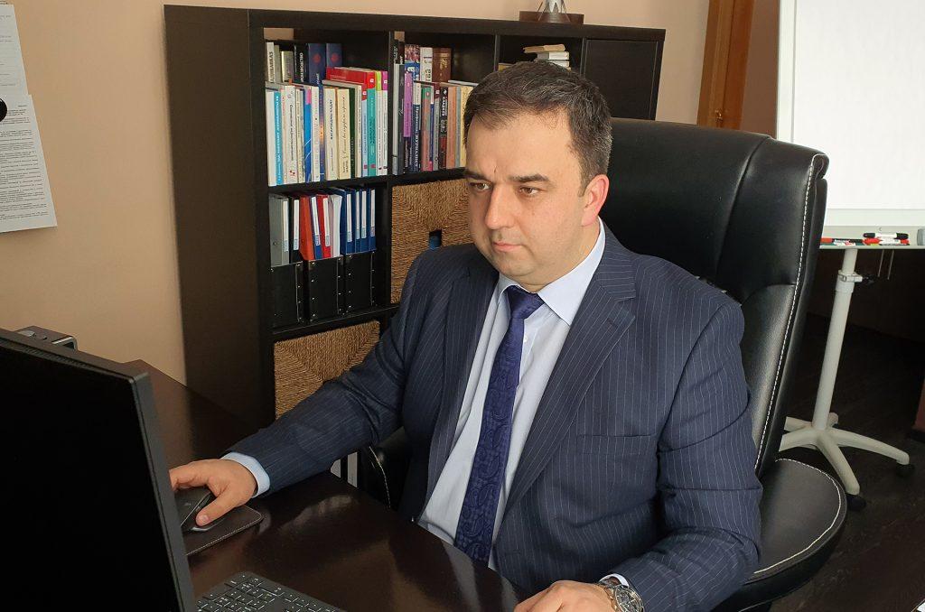 Тимур Кусов: Давайте не будем кидать камни через Рокский перевал