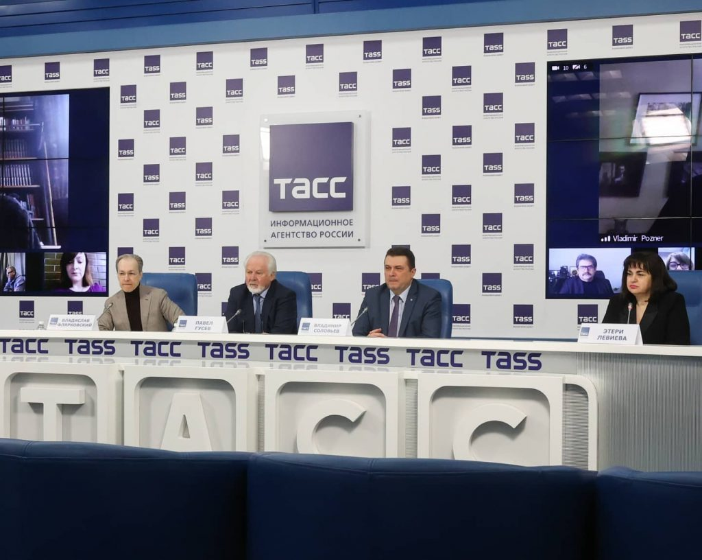 В России учреждена первая Национальная премия за высшие достижения в области журналистики