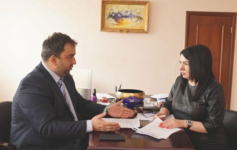 Во Владикавказе пройдет межрегиональное совещание по вопросам взаимоотношений газет с «Почтой России»