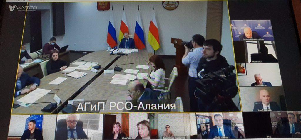 Союз журналистов Северной Осетии предлагает создать в республике систему грантов для СМИ и социальной поддержки ветеранов журналистики