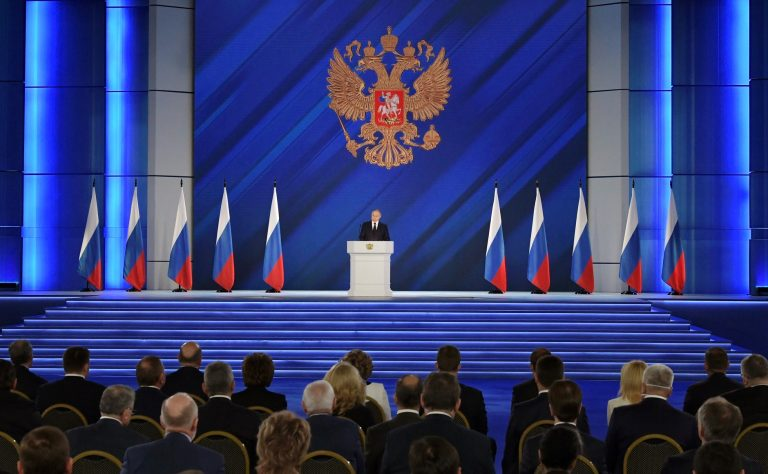 Тимур Кусов: Послание-2021 важно с точки зрения преодоления очень сложного года
