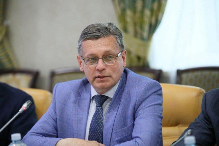 Рифат Сабитов: Более 60% сотрудников ВГТРК по всей стране прошли вакцинацию против COVID-19